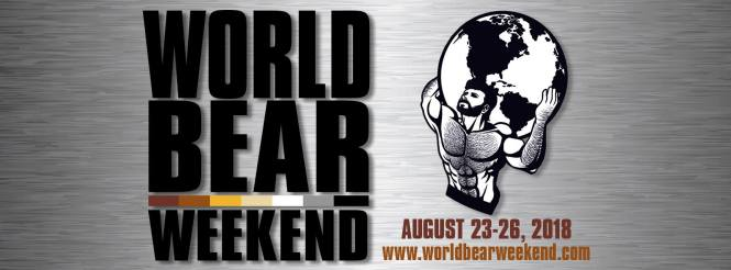 WORLD BEAR WEEKEND HEADER IMAGE