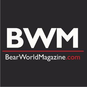 Ad for Bear World Magazine