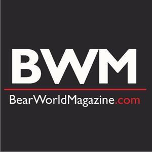 Ad for Bear World Magazine