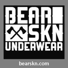 Ad for BearSkn
