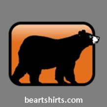 Ad for BearTshirts